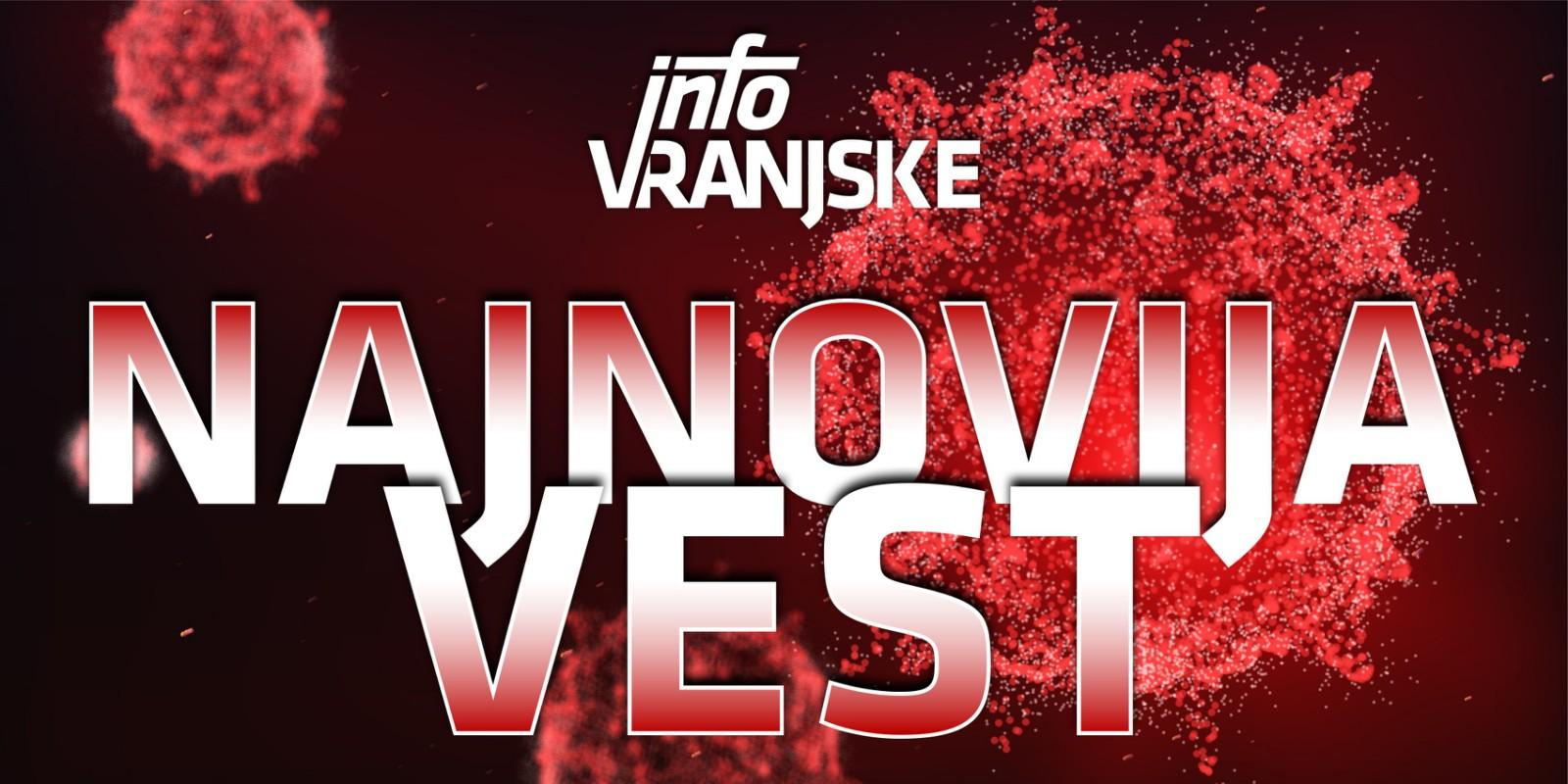 FOTO InfoVranjske